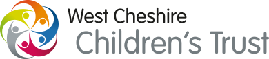 West Cheshire Children's Trust Logo