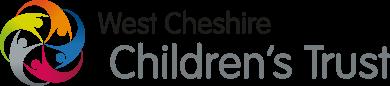 West Cheshire Children's Trust Logo